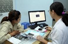 HCM City prevents diseases through GIS
