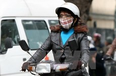 Experts: Air pollution – a threat to public health