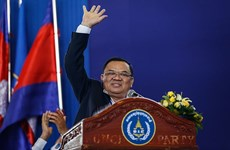 Cambodia: two political parties form alliance ahead of election