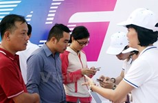 Telecom giants VNPT, MobiFone to equitise