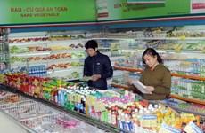 Hanoi brings Tet goods to rural areas