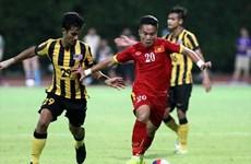U23 Vietnam to convene for friendly match