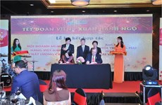 Vietnam, US team up for food safety