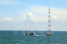 More islanders connected to national power grid in Kien Giang