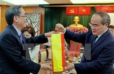 Overseas Vietnamese urged to popularise traditional culture