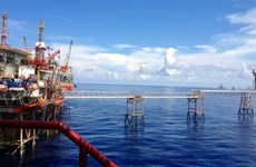 Gas industry targets doubling output by year 2035