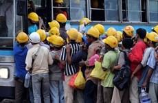 Malaysia arrests illegal immigrants