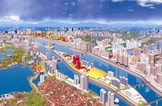 Hanoi seeks ideas to develop Red River banks