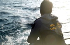 Malaysia: nine drown as boat capsizes off east water