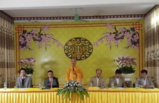 Buddhism spring festival to open in Son Tay town early February