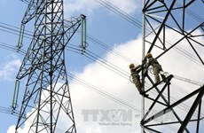 Over 21 trillion VND poured into national power transmission network