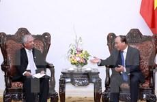 PM welcomes new UN Resident Coordinator in Vietnam