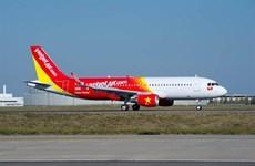 Vietjet Air to open Hanoi-Singapore route