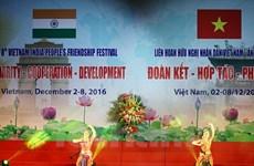 Vietnam recognises Indian organisation's contributions