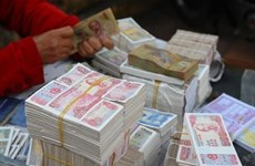 SBV saves 17.7 million USD not issuing low-value banknotes