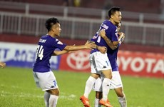 Hanoi faces challenges in AFC Champions League
