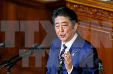 Japan considers cross-ministry unit for trade negotiations
