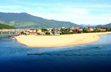 Thua Thien – Hue develops Lang Co tourism trademark