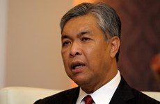 Malaysia, Indonesia, Philippines cooperate to tackle IS