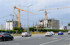 Philippines posts highest economic growth in Asia in 2016
