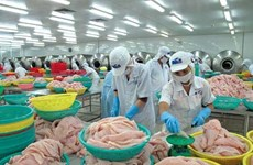 Vietnam targets sustainable aquaculture
