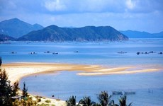 Central Ha Tinh province looks to tap sea tourism potential