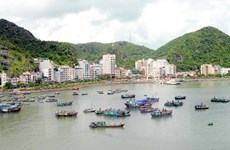 Tourism expected to drive Hai Phong forward