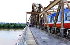 Railways lag behind in Vietnam