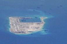 Former Australian defence official urges East Sea navigation freedom