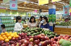 CPI ups 0.46 percent in January