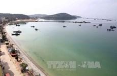 Co To island district - Emerging sea tourism destination