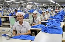 Vietnam aims to create 1.6 million new jobs in 2017