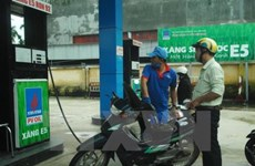 Petrol prices remain unchanged, oil prices drop