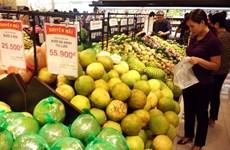 Retailers make hay as seasonal demand soars