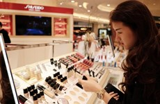 Vietnamese cosmetics market sees stable growth