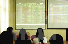 Finance Ministry eyes Securities Law update