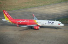 Vietjet Air offers 500,000 promotional tickets