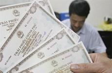 Treasury to issue 65 trillion VND-worth bonds in Q1