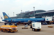 HCM City's airport capacity to rise to 45 million passengers