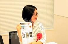 Vietnamese author wins Japan manga award