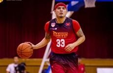 Saigon Heat beat Alab Pilipinas at ASEAN Basketball League