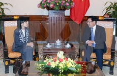 Canada backs Vietnam to fulfil its role as APEC 2017 host