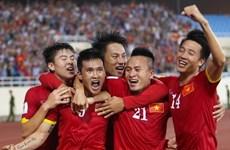 Vietnam to meet Chinese Taipei in friendly match
