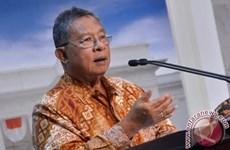 Indonesia's economy grows 5.02 percent in 2016
