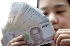 Thai PM affirms government's stable financial situation