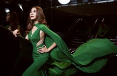 Vietnamese designs to be showcased at New York Fashion Week
