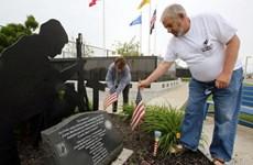 US veterans visit Vietnam