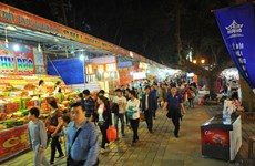 Hanoi to tighten festival food inspections