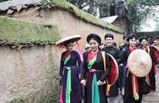 Bac Giang: Bo Da pagoda festival becomes national cultural heritage