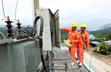 Vietnam aims to quicken electricity sector restructuring